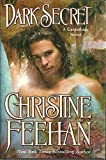 Dark Secret: A Carpathian Novel by Christine Feehan (2005-08-01)
