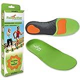 FootActive SPORT - Einlegesohlen für Sport, Freizeit und Beruf - 42-43 (M)