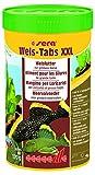 sera Wels-Tabs XXL 250 ml das Futter für größere Welse: