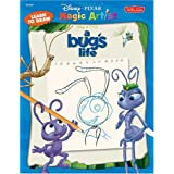How to Draw Disney Pixar a Bug's Life (How to Draw Series) by Victoria Saxon (1998-12-02)