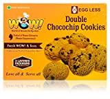#6: Wow ! Double Chocochip Cookies Box, 350g
