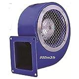 SG160E Soffiatore radiale industriale 950 m3h, ventola radiale, ventilatore, ventola