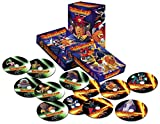 Daltanious - Serie Completa (Esclusiva Amazon) (Limited Edition) (12 DVD)