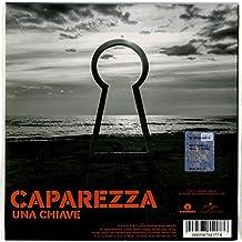 """Ti Fa Stare Bene,Una Chiave (7""""Trasparente)(Rsd 2018)"""
