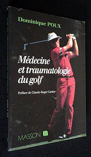 Médecine et traumatologie du golf