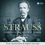 Strauss: Complete Orchestral Works hier kaufen