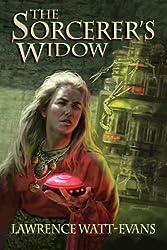 The Sorcerer's Widow (Legends of Ethshar)