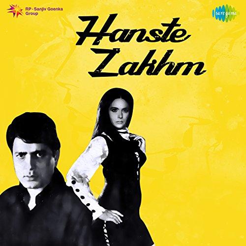 Hanste Zakhm (Original Motion ...
