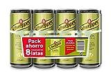 Schweppes Limón Bebida Refrescante - 8...