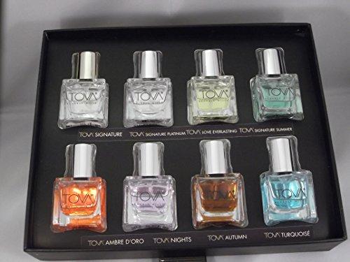 Tova Mini Kollektion Limitierte Eau de Parfum