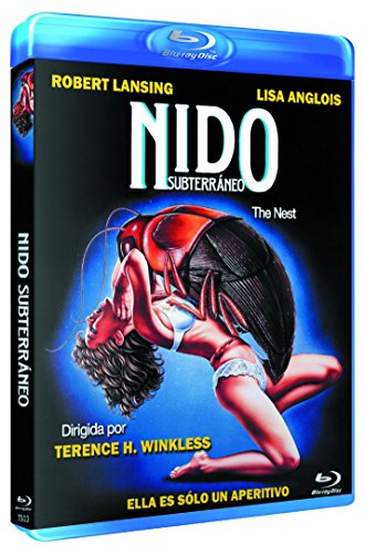 nido-subterrneo-1987-bd-the-nest-blu-ray