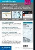 Erfolgreiche Websites: SEO, SEM, Online-Marketing, Kundenbindung, Usability - 2