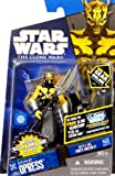 Star Wars 2011 Clone Wars Animated Action Figure CW No. 55 Savage Opress Shirtless