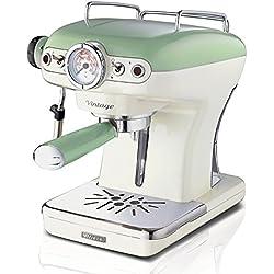 Ariete 1389 Expresso Vintage Vert pastel