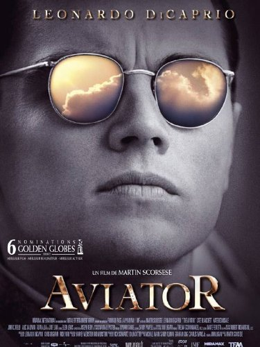 Aviator [Import belge]