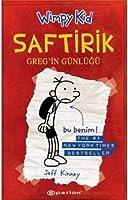 Saftirik Greg'in Günlüğü 1. Kitap: Bu Benim!