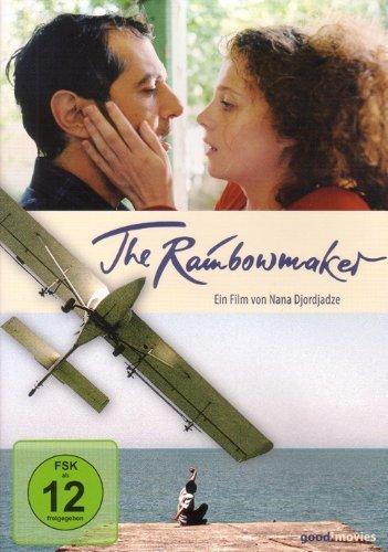 The Rainbowmaker ( The Rainbow Maker ) [ NON-USA FORMAT, PAL, Reg.0 Import - Germany ] by Merab Ninidze