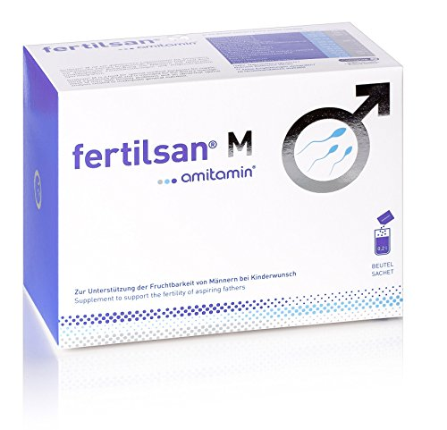 amitamin® fertilsan M (Granulat)