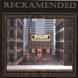 Reckamended: Ace of Spades (Audio CD)