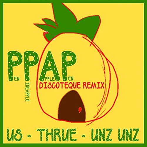 Pen Pineapple Apple Pen (Radio) Pen Radio