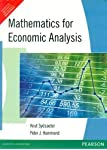 Mathematics for Economic Analysis 1st Edition price comparison at Flipkart, Amazon, Crossword, Uread, Bookadda, Landmark, Homeshop18