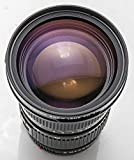 Canon Zoom Lens FD 35-105mm 1:3.5 35-105 mm 3.5