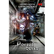 Portal ouija: Librojuego