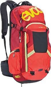 EVOC Protektor Rucksack FR Trail Team, red-ruby, M/L, 3203-415