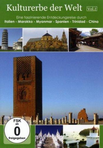 Kulturerbe der Welt Vol. 2