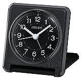 Seiko Unisex Wecker Analog QHT015K