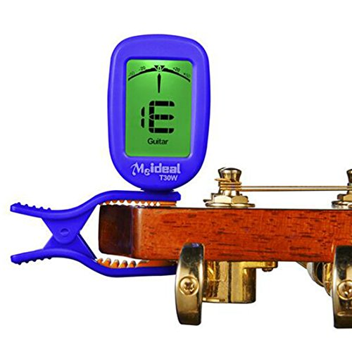 classic-meideal-t30w-folk-acoustic-electric-tuner-quick-change-trigger-guitar-capo-key-clamp