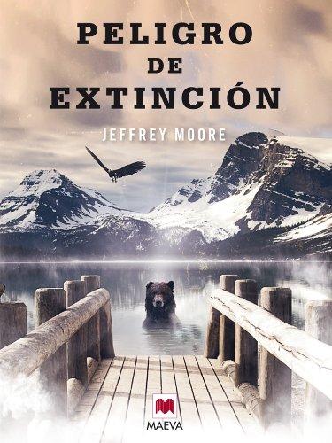 Peligro de extinción (Éxitos literarios) por Jeffrey Moore