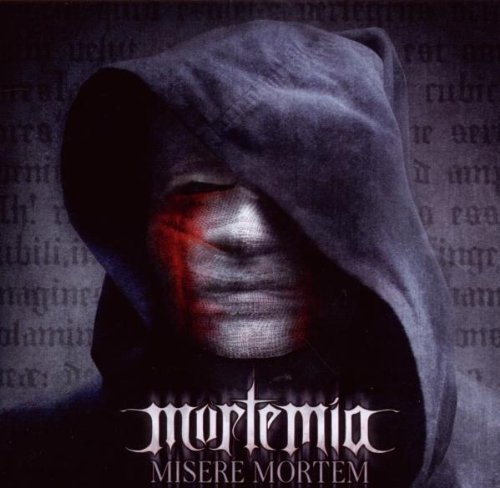Misere Mortem by Mortemia (2010-03-09)