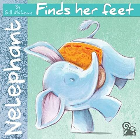 Nelephant: Finds Her Feet