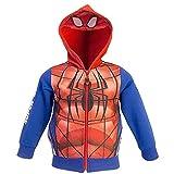 9484eb6388 Felpa Spiderman   Acquista Il Migliore Del 2019 - Acquistieasy.it