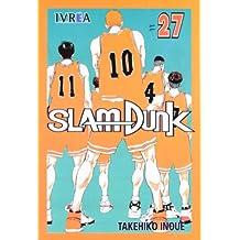 Slam dunk nº27