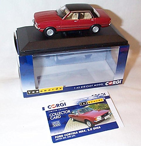 corgi-vanguards-ford-cortina-mk4-20-ghia-jupiter-red-car-143-scale-diecast-model