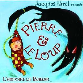 Raconte Pierre Et Le Loup