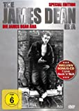 The James Dean Era (+ Audio-CD) [Special Edition] [2 DVDs]