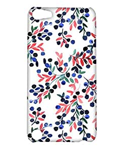 Crackndeal Back Cover for Apple iPod Touch 5 Generation