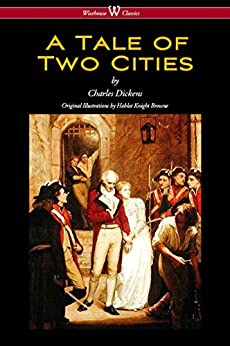 a look at the use of foreshadowing in tale of two cities by charles dickens A tale of two cities what words does dickens use to describe stryver and carton charles visits his uncle the marquis and renounces his name.