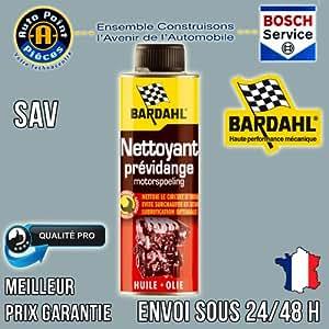 Bardhal 2001032 Nettoyant Pré-vidange, 300 ml