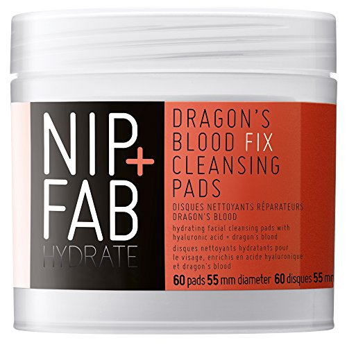 NIP+FAB Dragons Blood Fix Pads 80 ml