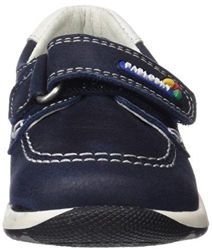 Pablosky 005326, Chaussures de Navigation Garçon Bleu