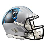 NFL Full Size Helm/Helmet Football Speed ONFIELD CAROLINA PANTHERS Authentic