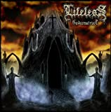 Lifeless: Godconstruct [Vinyl LP] (Vinyl)