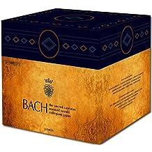 Bach:The Sacred Cantatas [Bach Collegium Japan; Hana Blazková; Yukari Nonoshita; Carolyn Sampson; Robin Blaze, Masaaki Suzuki] [BIS: BIS9055]