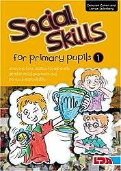 Social Skills for Primary Pupils: Bk. 1