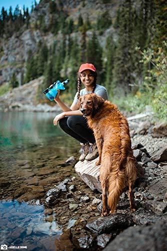 Sawyer MINI Wasserfilter Wasseraufbereitung Outdoor Water Filter - 3