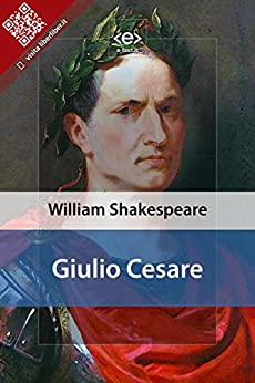 Giulio Cesare di [Shakespeare, William]